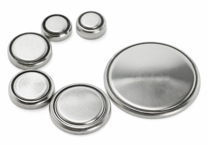 Rise in Production of Electrical Equipment Expected to Drive Global Button Batteries Market: Ken Research