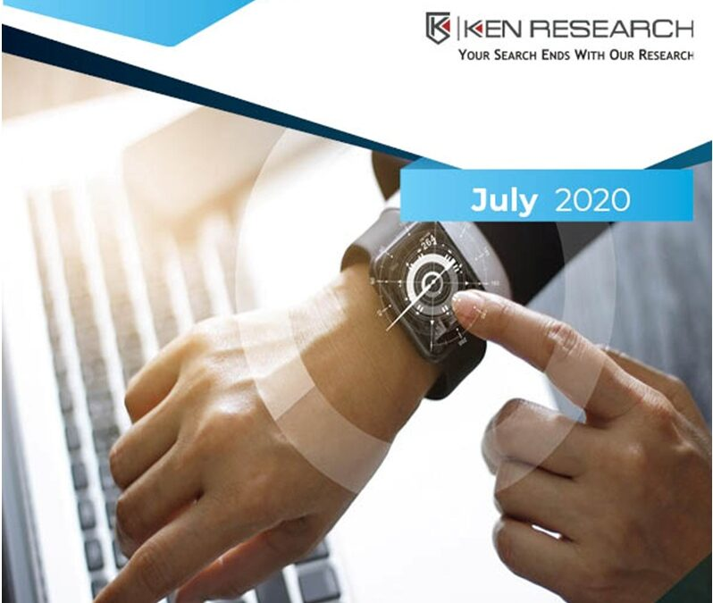 Increasing Awareness Regarding Fitness and Technological Advancements in Products, driving the Sales of Consumer Wearable's in India: Ken Research