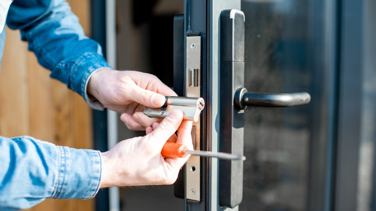How To Become A Locksmith In Baltimore MD?