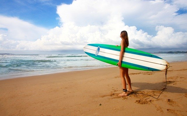 Surfing in Hong Kong – 4 Sites for the right adrenaline remedy