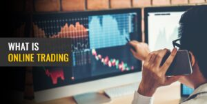 what-is-online-stock-trading