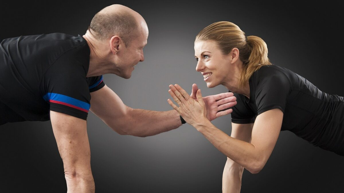 Track your fitness parameter by hiring specialize-Personal Trainer in Balham
