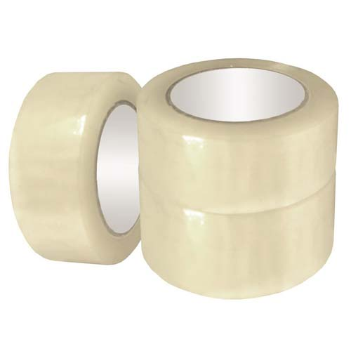 OPP Tapes- an Important Part of Shipping and Logistics Industries