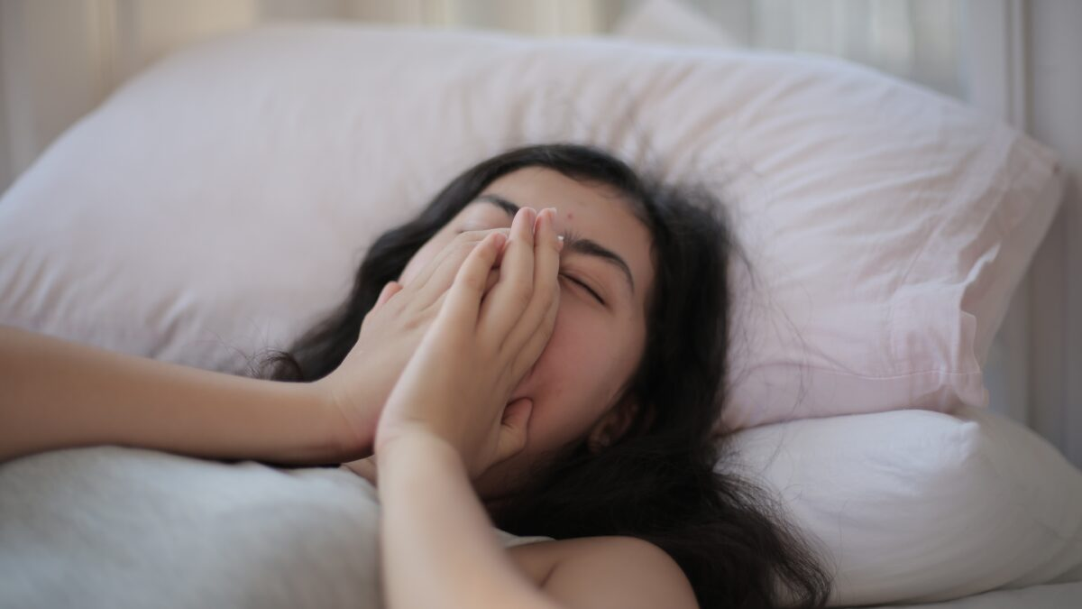 Shredded Memory Foam Pillow Helping in Sleep Disorders and Your Health