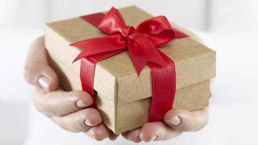 Importance of giving gifts