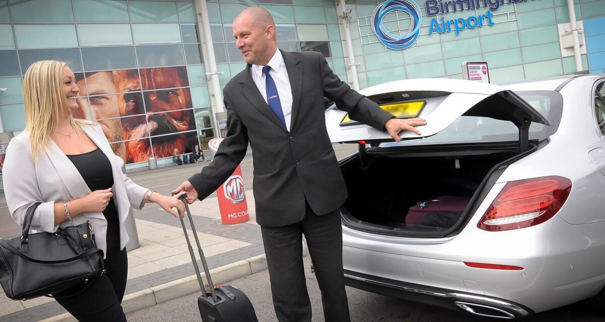 Airport Transfers Birmingham – What's So Good About Them?