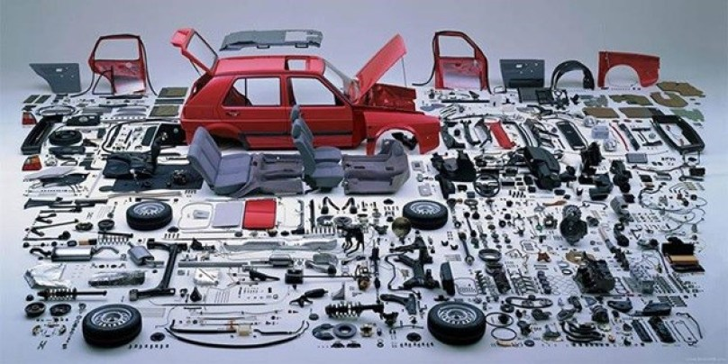 Seven Factors to Consider When Buying Auto Parts Online