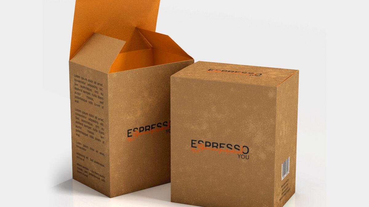 Custom Kraft boxes change our world