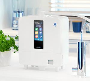 Several Benefits Of Alkaline Water Ionizer Machine