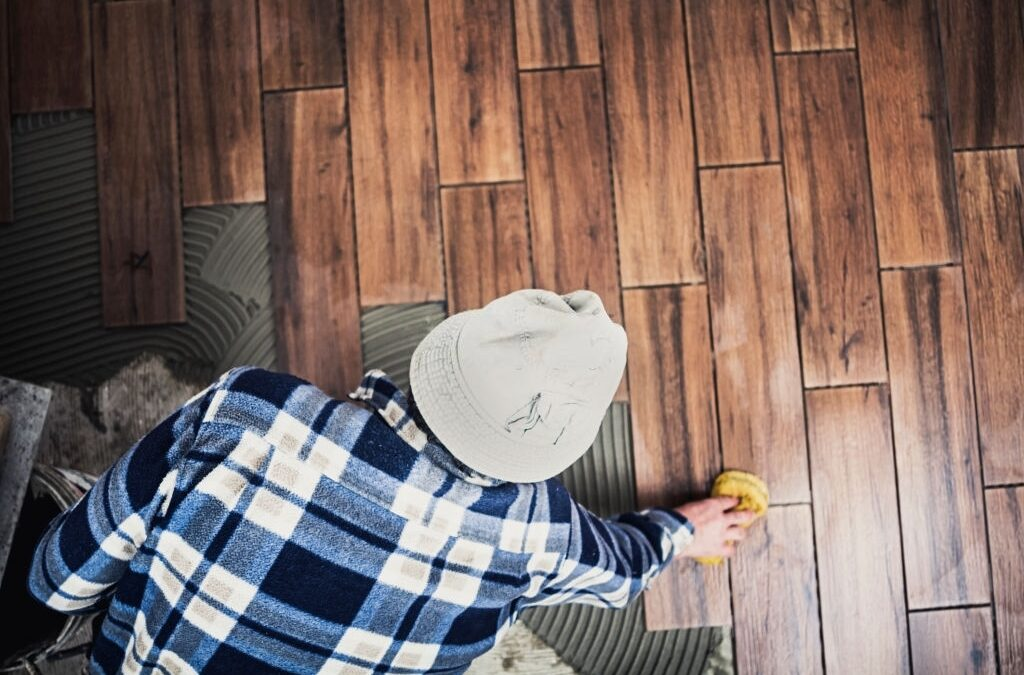 Get Amazing Floor Tiling Services in Townsville with Wide Range of Tiling Types