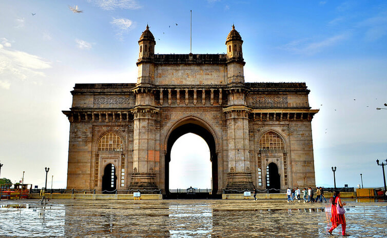 The Mumbai City Had Opened Its Gates With All Love And Life