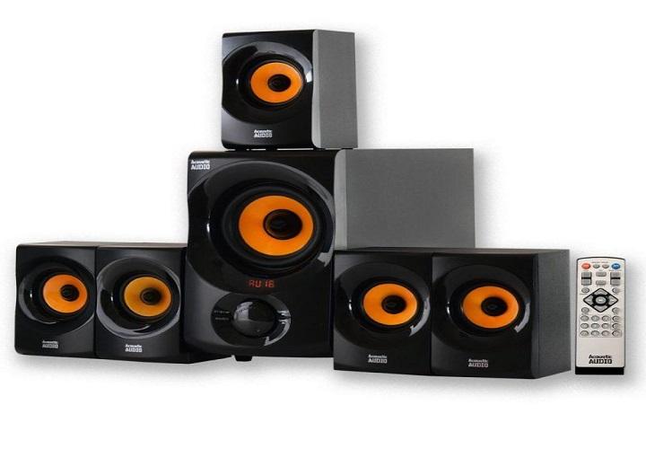 Emerging Trends across Audio Equipment Global Market Outlook: Ken Research
