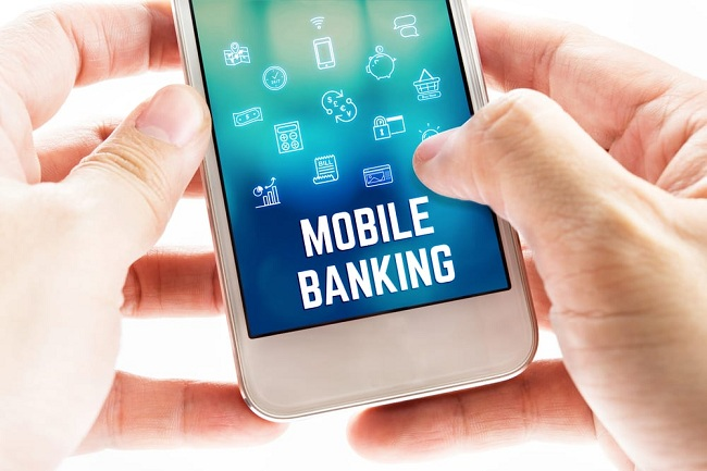 Mobile Banking Global Market- Features And Growth: Ken Research