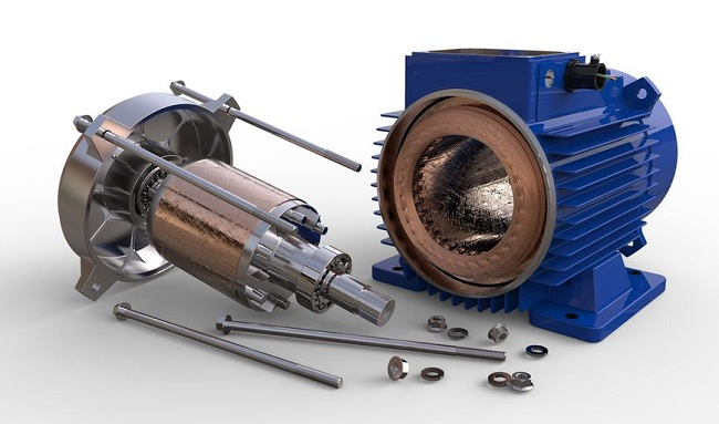 Growing Scenario Of Motor Generators Global Market Outlook: Ken Research