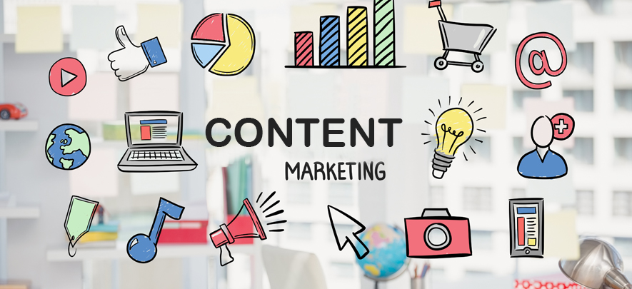 How does Content Marketing help to Grow Your Business in 2020?