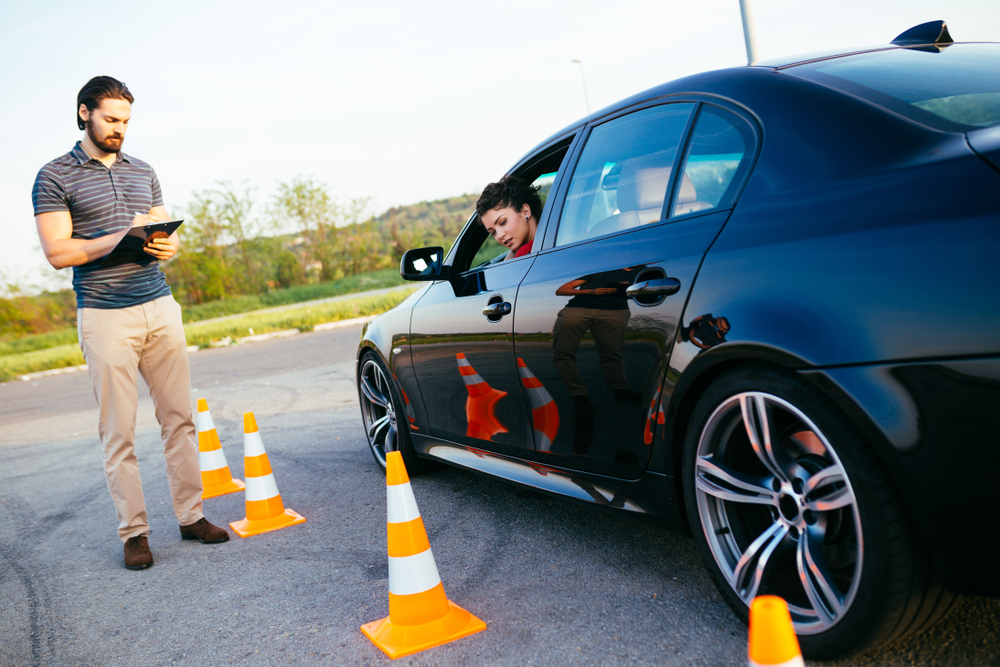 4 Top Hazards to Look Out for New Learners-driving Lessons Manor Park