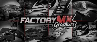 Factors to Remember When Buying a Motocross Graphic Kit