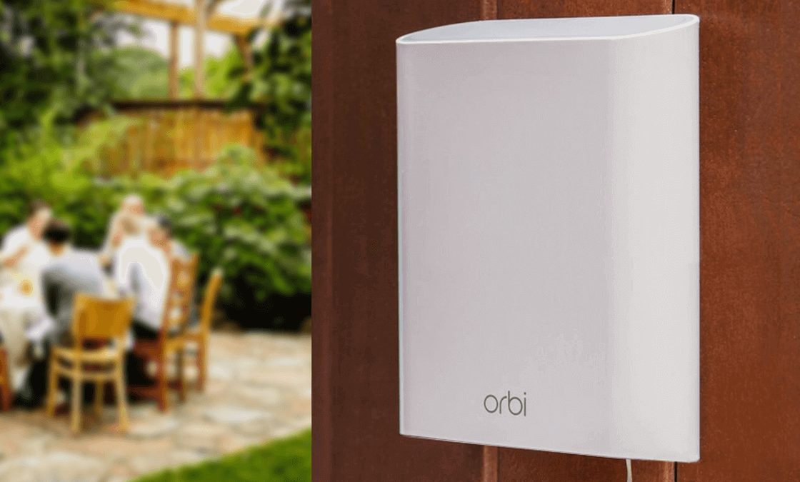 Orbi Tech Support Phone Number
