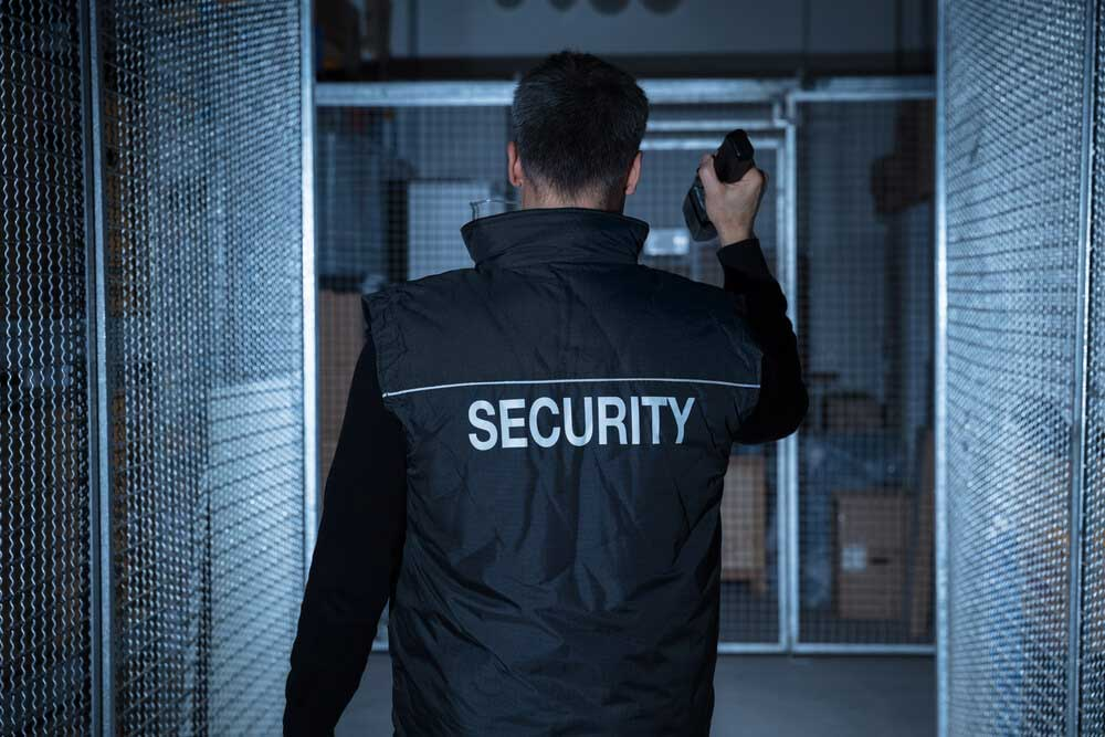 Why Hiring A Security Guard from A Reputable Security Company Is Beneficial For You?