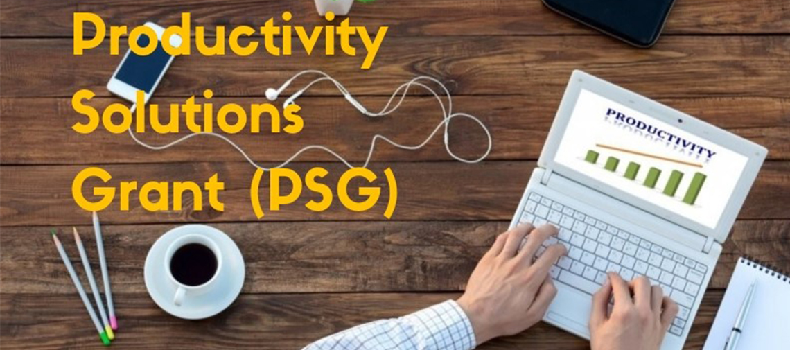 A Brief Comprehensive About (PSG) Productivity Solutions Grant!