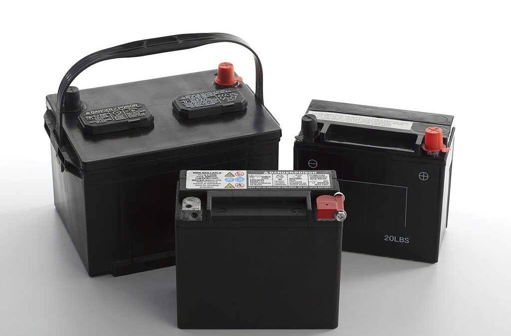 AGM Batteries in Sydney Are the Best Choice to Keep the Environment Clean