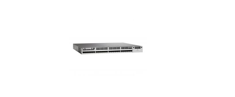 Different Features of StackPower: Cisco Catalyst 3850 Series