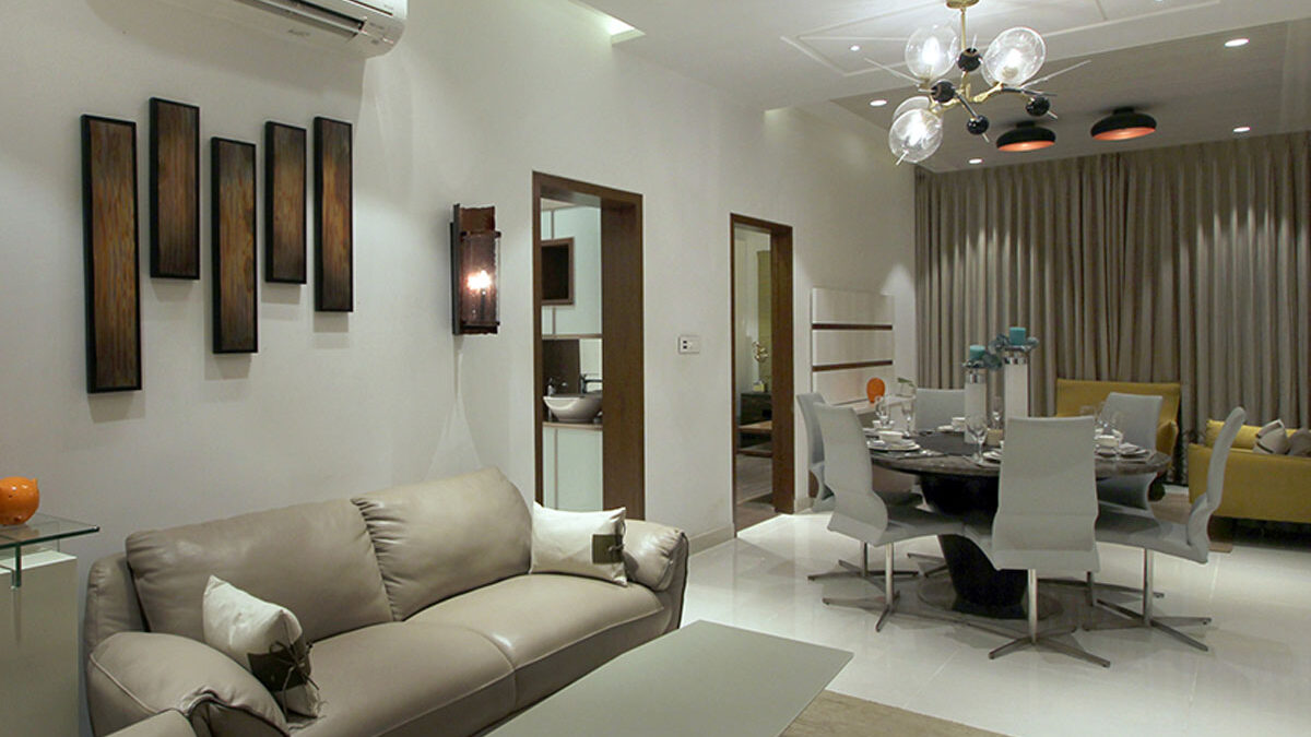 What Are The Advantages Of 3BHK Flats?