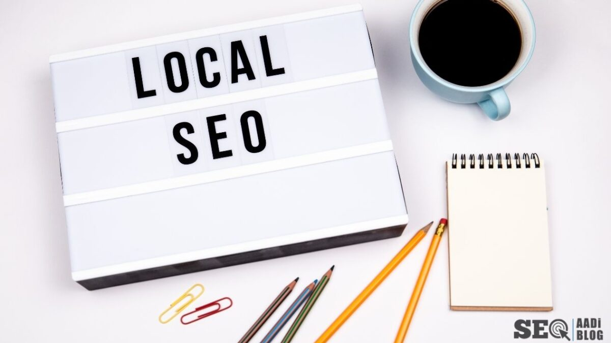 What's Local SEO – Entire Guide To Local SEO 2020