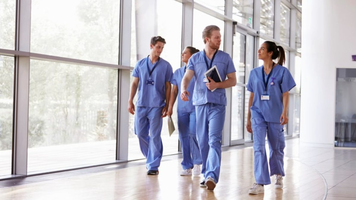 Important Qualities And Skills All Nurses Need To Have