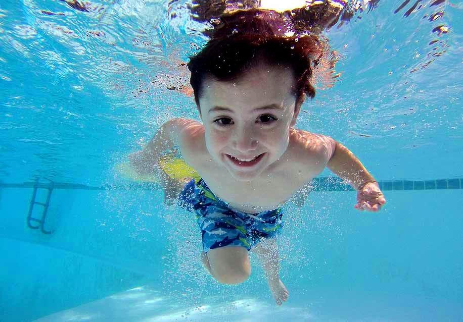 Benefits of a Pool Heat Pump