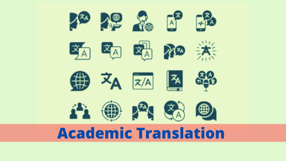 Basic Things to Remember Prior to Translation