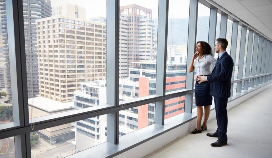 Five Reasons to Hire a Commercial Realtor