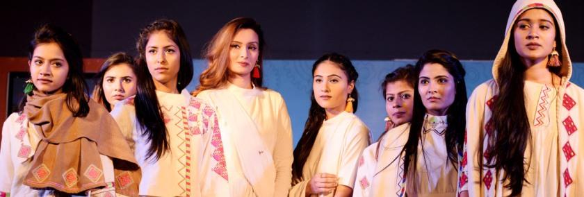 Fashion Designing College in Rajasthan