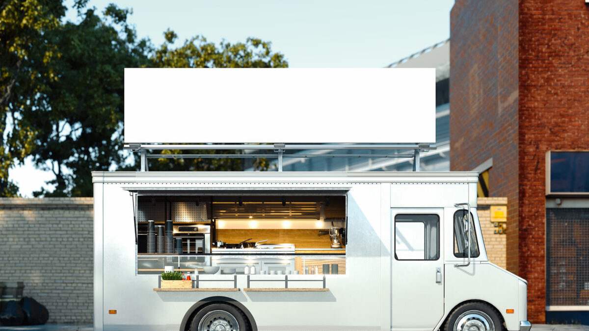 How to Start a Food Truck Business Plan?