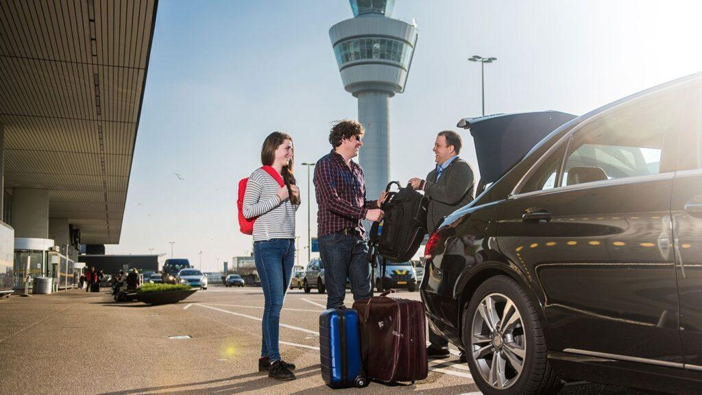 Heathrow taxi services