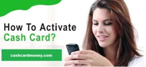 How to activate a Cash App Card with QR code or without QR code