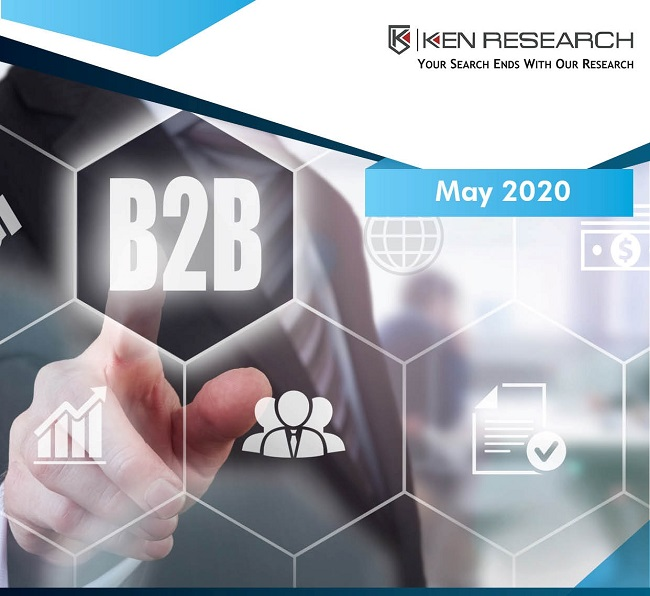 Robust Technology Enabled Market Analysis along with Intuitive Sourcing Platforms & Strong Logistic Infrastructure Facilitating Growth in Online B2B Platform Market in India: Ken Research