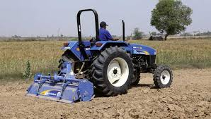 New Holland Tractor – Perfectly Manufactured According to Indian Farmers