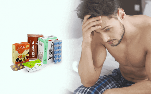 Erectile Dysfunction Cures To Enhance Sexual Drive And Erections