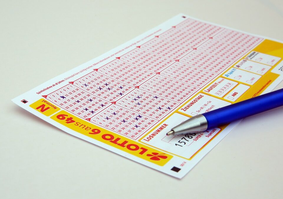 Powerful Lottery spells that can help you win the lotto immediately
