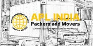 APL INDIA PACKERS AND MOVERS HYDERABAD