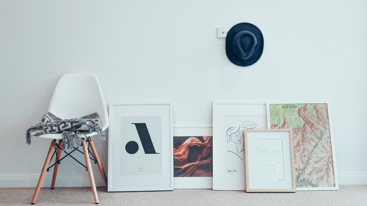 5 Captivating Wall Decor Ideas To Refresh Your Space