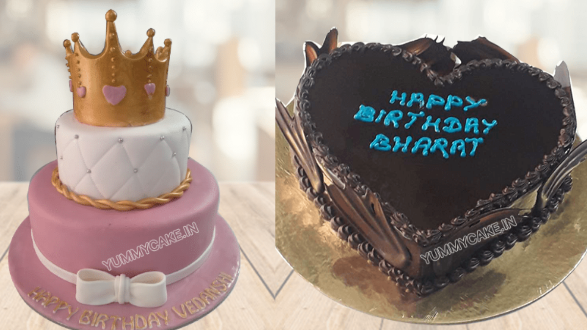 Is a Designer Cake Better in Taste as Compared to a Regular Cake?