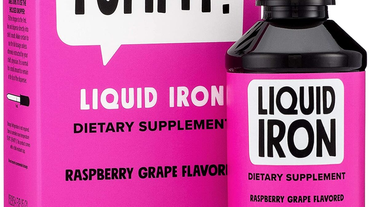 Why Are Iron Needs In Women Higher Than Men?