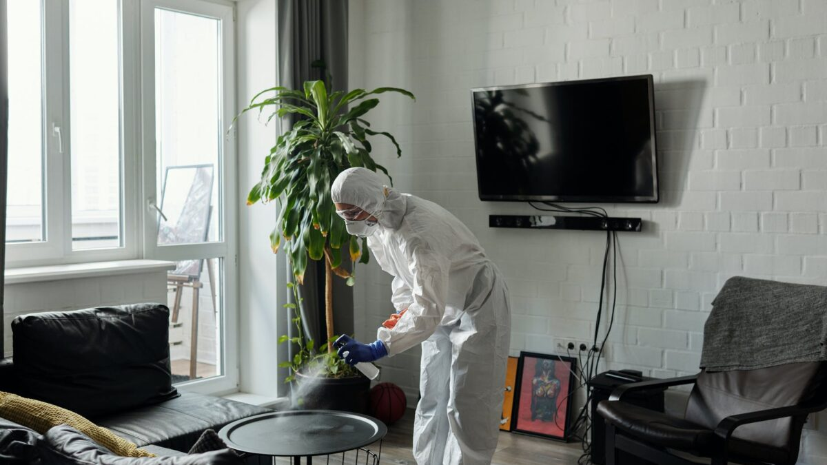 What to Expect While Hiring a Commercial Cleaning Service?