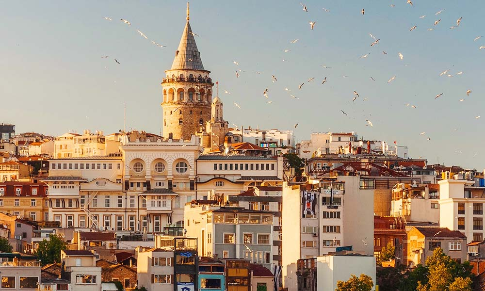Istanbul Through the Eyes of National Geographic