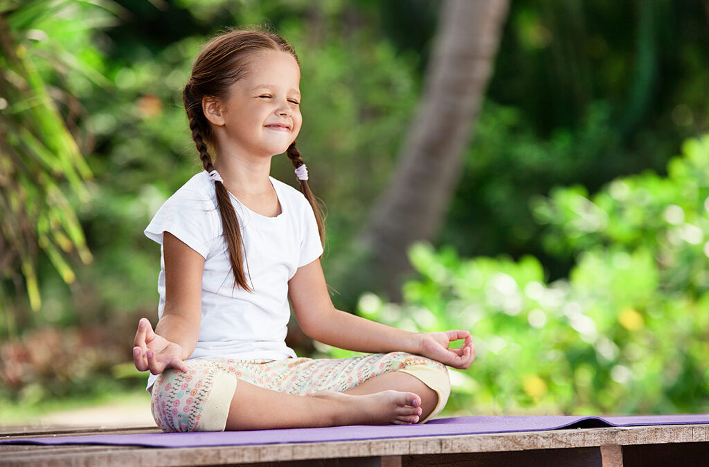 Why Sleep Meditation For Kids Is Important?
