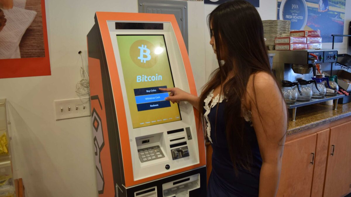 Multi-currency Support and User Friendly Interface to Boost Adoption of Cryptocurrency ATM