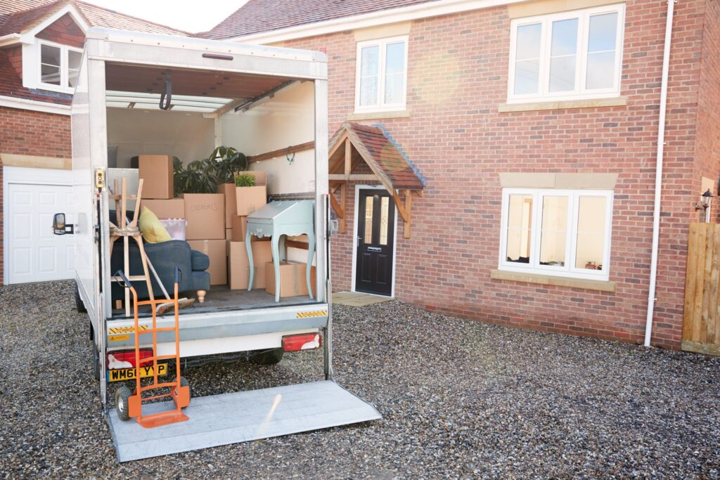 House removal Hounslow