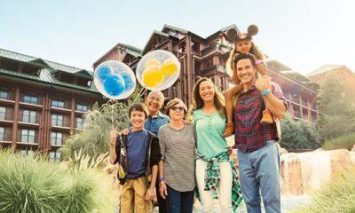 Enjoy Great Disney Vacations Club
